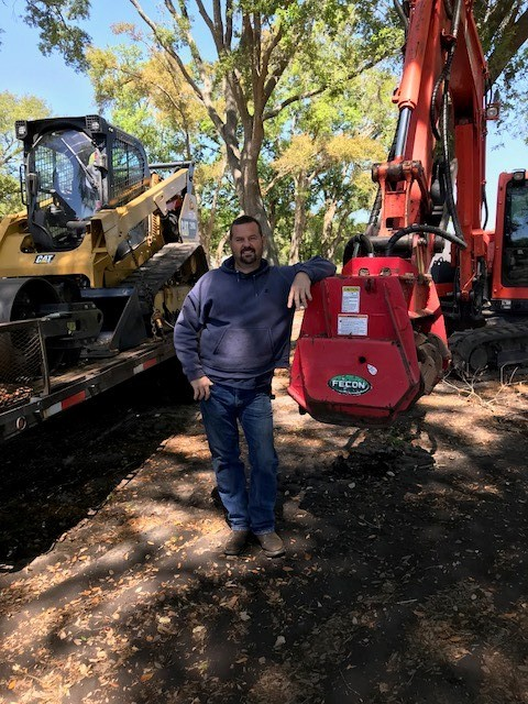 Land Clearing Professionals of Ormond Beach